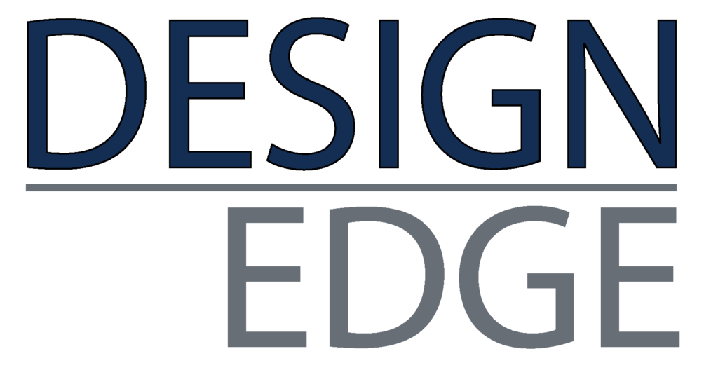 Design Edge Logo